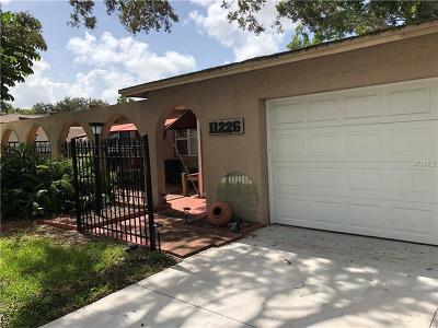 Seminole Single Family Home For Sale: 11226 111th Avenue