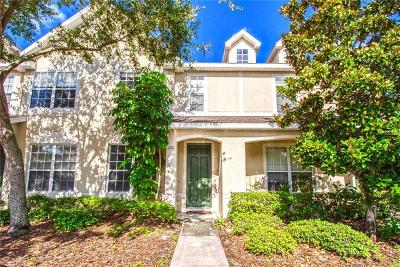 Pinellas Park Townhouse For Sale: 6710 47th Street N