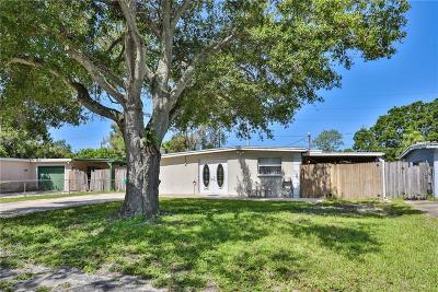 Largo Single Family Home For Sale: 9262 88th Way
