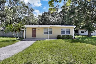 Pinellas Park Single Family Home For Sale: 8190 52nd Way N