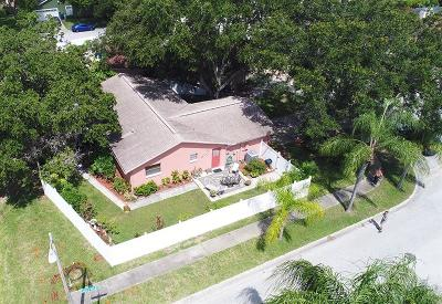 Seminole Single Family Home For Sale: 9404 Anne Court