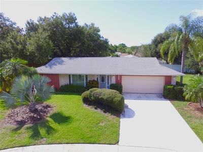 Palm Harbor Single Family Home For Sale: 706 Leeward Way SE
