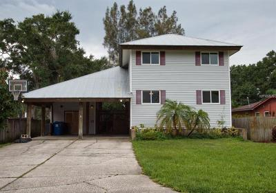 Single Family Home For Sale: 330 84th Avenue NE