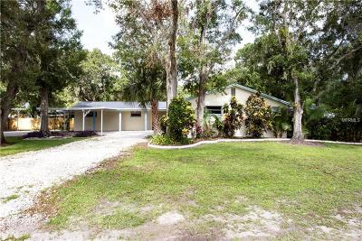 Largo Single Family Home For Sale: 9400 93rd Street