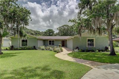Clearwater, Clearwater`, Cleasrwater Single Family Home For Sale: 1659 Robinhood Lane