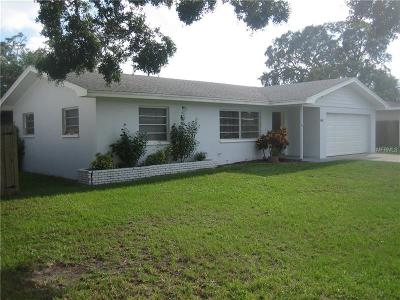 Dunedin Single Family Home For Sale: 661 Orangewood Drive