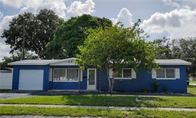 Saint Petersburg, St Pete, St Petersburg, St. Petersburg, St.petersburg, St>petersburg Single Family Home For Sale: 2901 58th Street N