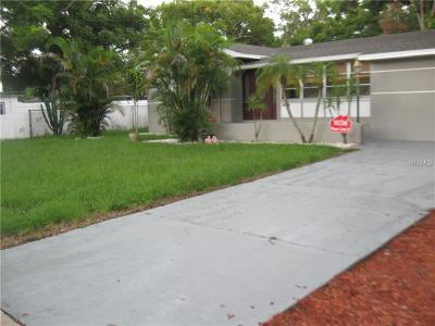 Saint Petersburg, St Pete, St Petersburg, St. Petersburg, St.petersburg, St>petersburg Single Family Home For Sale: 6370 5th Avenue N