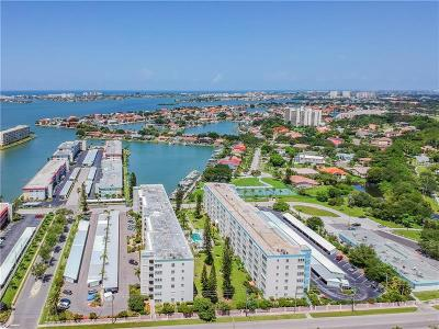 Gulfport FL Condo For Sale: $145,000