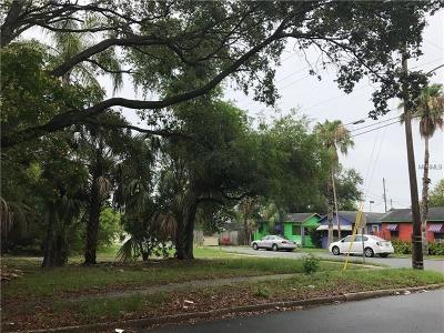 Hernando County, Hillsborough County, Pasco County, Pinellas County Residential Lots & Land For Sale: 5th Street S