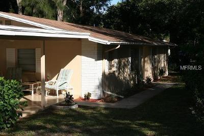 Tampa, Clearwater, Largo, Seminole, St Petersburg, St. Petersburg, Tierra Verde Rental For Rent: 1178 Iva Street