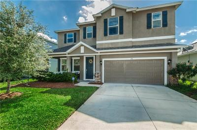 Trinity Single Family Home For Sale: 1140 Ketzal Drive