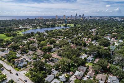 St Petersburg Residential Lots & Land For Sale: 825 21st Avenue N
