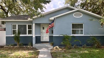 Hernando County, Hillsborough County, Pasco County, Pinellas County Multi Family Home For Sale: 300 24th Avenue N