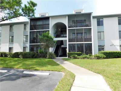 Tarpon Springs FL Condo For Sale: $111,900