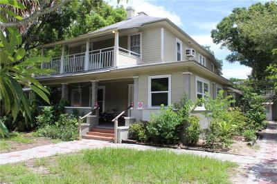 Multi Family Home For Sale: 527 8th Street N
