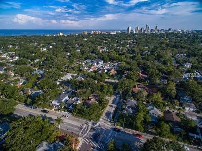 St Petersburg Multi Family Home For Sale: 2120 1st Street N