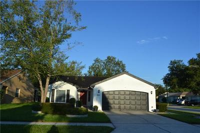 New Port Richey Single Family Home For Sale: 4317 Northampton Drive