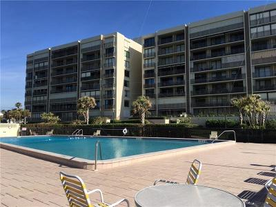 Pinellas County Rental For Rent: 1430 Gulf Boulevard #104