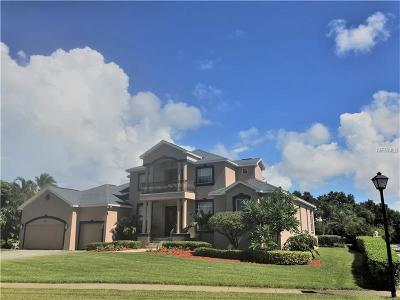 Pinellas County Single Family Home For Sale: 5909 Pelican Bay Plaza S