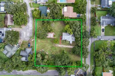Largo Residential Lots & Land For Sale: 12012 137th Street N