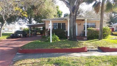 Tarpon Springs Single Family Home For Sale: 218 Hope Street
