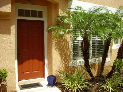 Pasco County Townhouse For Sale