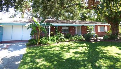 Single Family Home For Sale: 10707 Dowry Avenue