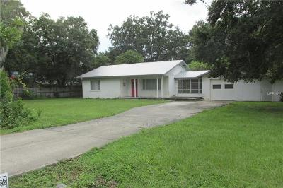 Sarasota Single Family Home For Sale: 3321 Gocio Road