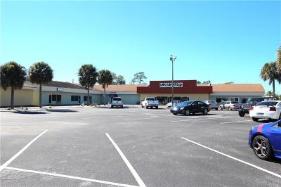 Tarpon Springs Commercial For Sale: 39920 Us Highway 19 N