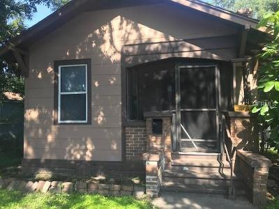 Single Family Home For Sale: 1738 Granville Court S