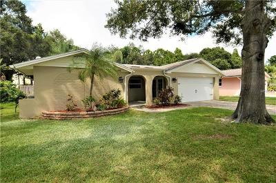 Safety Harbor Single Family Home For Sale: 140 Suncrest Drive