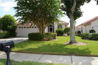 Tarpon Springs Single Family Home For Sale: 1248 Dartford Drive