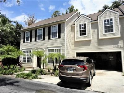 Townhouse For Sale: 3112 Colonial Drive