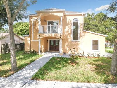 Pinellas Park Single Family Home For Sale: 7600 71st Avenue N