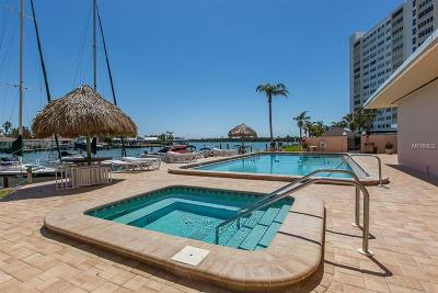 Clearwater Beach Condo For Sale: 51 Island Way #203