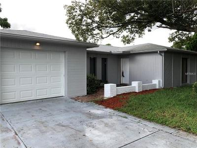 Port Richey Single Family Home For Sale: 7525 Ironbark Drive