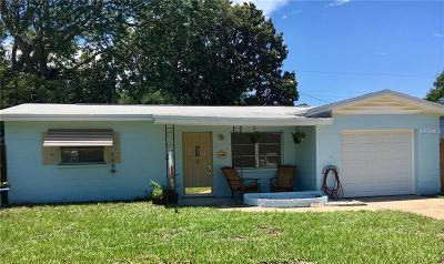 Seminole Single Family Home For Sale: 11220 109 Way