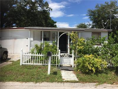 Gulfport Single Family Home For Sale: 1401 51st Street S