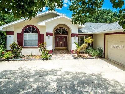 Trinity Single Family Home For Sale: 1705 Percheron Drive