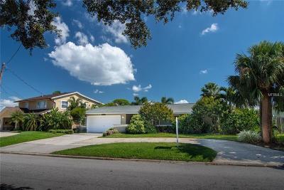 St Petersburg Single Family Home For Sale: 4901 Dover Street NE