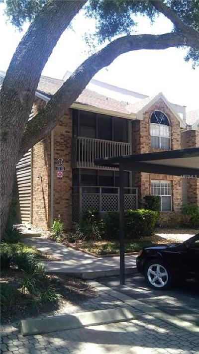 Clearwater Condo For Sale: 2500 Winding Creek Boulevard #B - 203