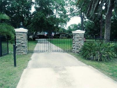 Seminole Single Family Home For Sale: 12663 74th Avenue