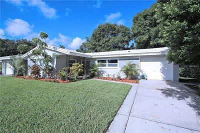 Single Family Home For Sale: 2417 Indigo Drive