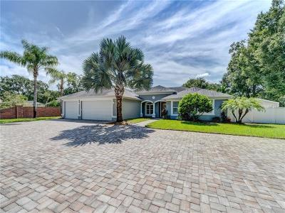 Pinellas Groves Single Family Home For Sale: 2327 Nursery Road