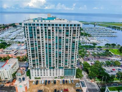 Condo For Sale: 1 Beach Drive SE #1512