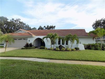 Largo Single Family Home For Sale: 13761 Joyce Dr.