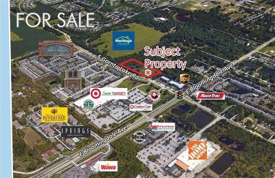 Brandon Residential Lots & Land For Sale: 10414 Bloomingdale Avenue