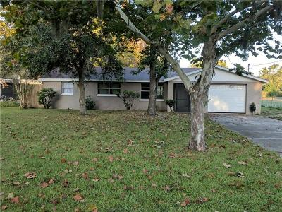 Single Family Home For Sale: 11930 Lakewood Drive