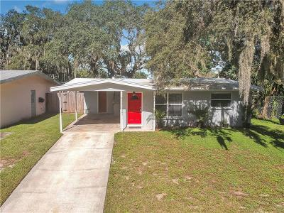 Safety Harbor Single Family Home For Sale: 2386 Navarez Avenue